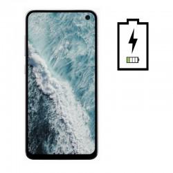 Cambiar Batería Samsung S10E