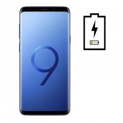 Cambiar Batería Samsung S9...