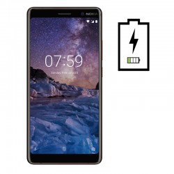 Cambiar Batería Nokia 7 Plus