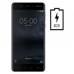 Cambiar Batería Nokia 5
