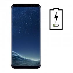 Cambiar Batería Samsung S8...