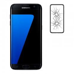 Cambiar Pantalla Samsung S7...