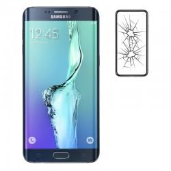 Cambiar Pantalla Samsung S6...