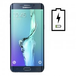 Cambiar Batería Samsung S6...