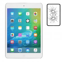 Cambiar Pantalla LCD iPad...