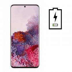 Cambiar Batería Samsung S20...
