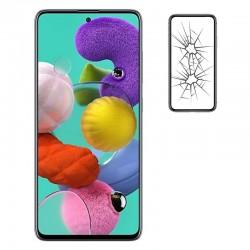 Cambiar Pantalla Samsung A51