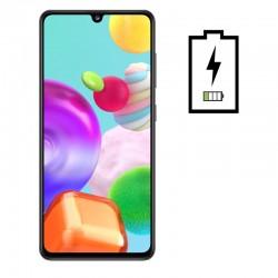 Cambiar Batería Samsung A41
