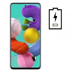 Cambiar Batería Samsung A51