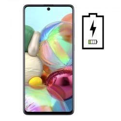 Cambiar Batería Samsung A71