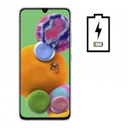 Cambiar Batería Samsung A90