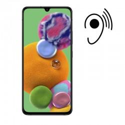 Cambiar Auricular Samsung A90