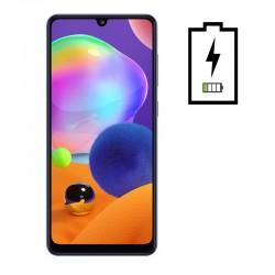 Cambiar Batería Samsung A31
