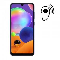 Cambiar Auricular Samsung A31