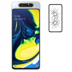 Cambiar Pantalla Samsung A80