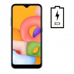 Cambiar Batería Samsung A01