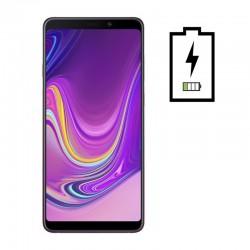 Cambiar Batería Samsung A9...