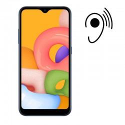 Cambiar Auricular Samsung A01