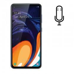 Cambiar Micrófono Samsung A60