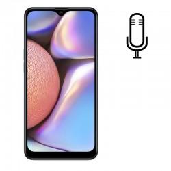 Cambiar Micrófono Samsung A10s