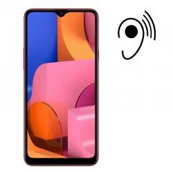 Cambiar Auricular Samsung A20s