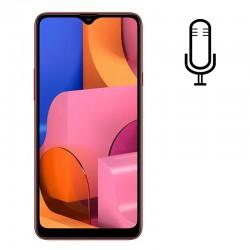 Cambiar Micrófono Samsung A20s