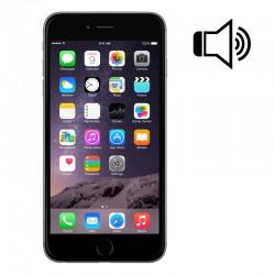 Cambiar Altavoz iPhone 6