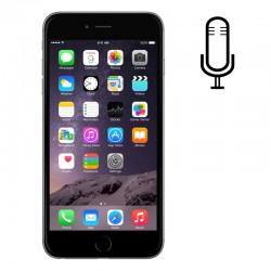 Cambiar Micrófono iPhone 6