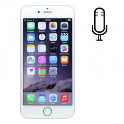 Cambiar Micrófono iPhone 6...