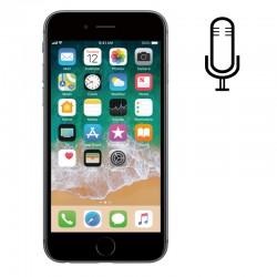 Cambiar Micrófono iPhone 6s