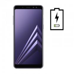 Cambiar Batería Samsung A8...