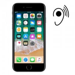 Cambiar Auricular iPhone 7