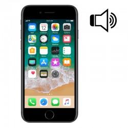 Cambiar Altavoz iPhone 7
