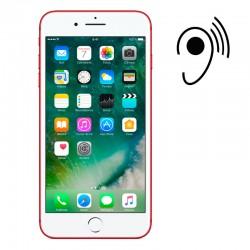 Cambiar Auricular iPhone 7...