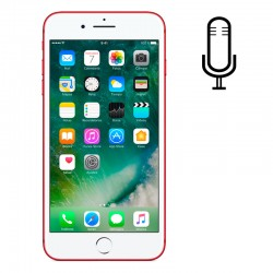 Cambiar Micrófono iPhone 7...