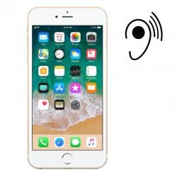 Cambiar Auricular iPhone 8...