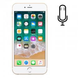 Cambiar Micrófono iPhone 8...