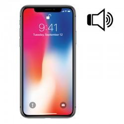 Cambiar Altavoz iPhone XS