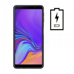 Cambiar Batería Samsung A7...