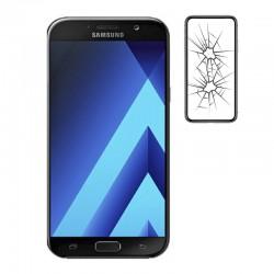 Cambiar Pantalla Samsung A7...