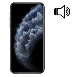 Cambiar Altavoz iPhone 11...