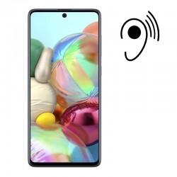 Cambiar Auricular Samsung A71