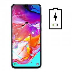 Cambiar Batería Samsung A70
