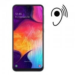 Cambiar Auricular Samsung A50