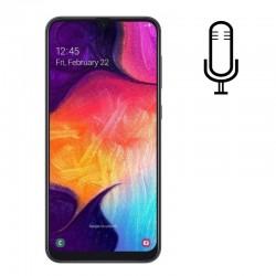 Cambiar Micrófono Samsung A50
