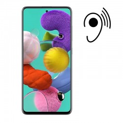 Cambiar Auricular Samsung A51