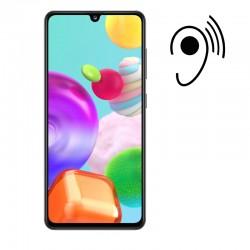 Cambiar Auricular Samsung A41