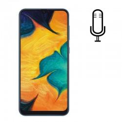 Cambiar Micrófono Samsung A30