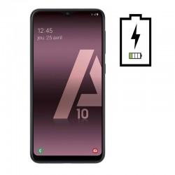 Cambiar Batería Samsung A10