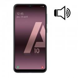 Cambiar Altavoz Samsung A10
